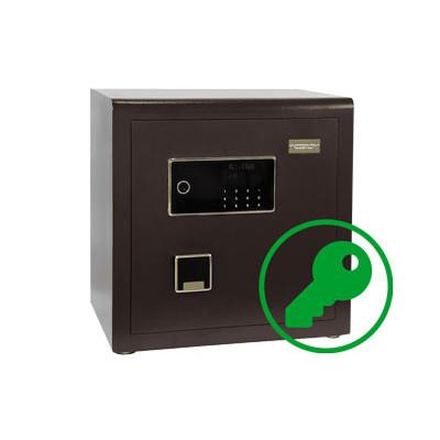Взлом электронного замка сейфа
